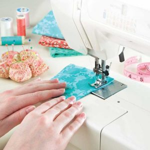 sewing machine online india