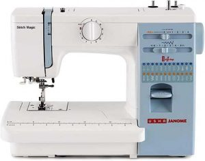 sewing machine automatic