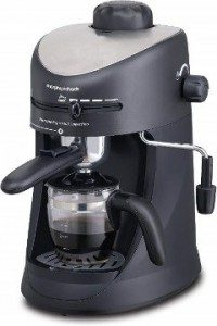 coffee maker morphy richards