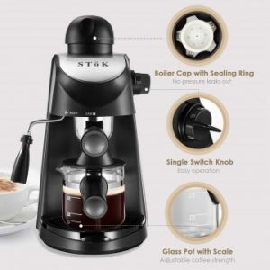 coffee maker espresso